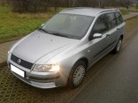 Fiat Stilo MultiWagon 1.6 16V