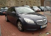 Opel Insignia, 1.6 turbo