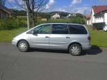 Ford Galaxy 1,9 TDI-81kW, R.v 2000
