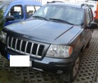 JEEP GRAND CHEROKEE -2,7CRD-limited