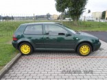 VW Golf IV 1.4 16v