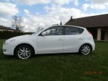 Hyundai i30 business, 1,6i