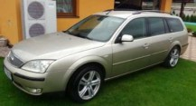 FORD MONDEO CO. 2,2TDCi/114Kw/4000N