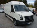 VW Crafter 2,5 TDi (r.v.-2008)