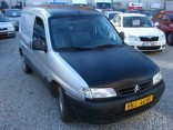 Citroen Berlingo 1,9 HDi (r.v.-2000