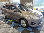 Ford Grand C-Max 2013, 2.0TDCi, 103kw