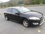 Ford  Mondeo combi 2.2 TDCI 2008 129kw